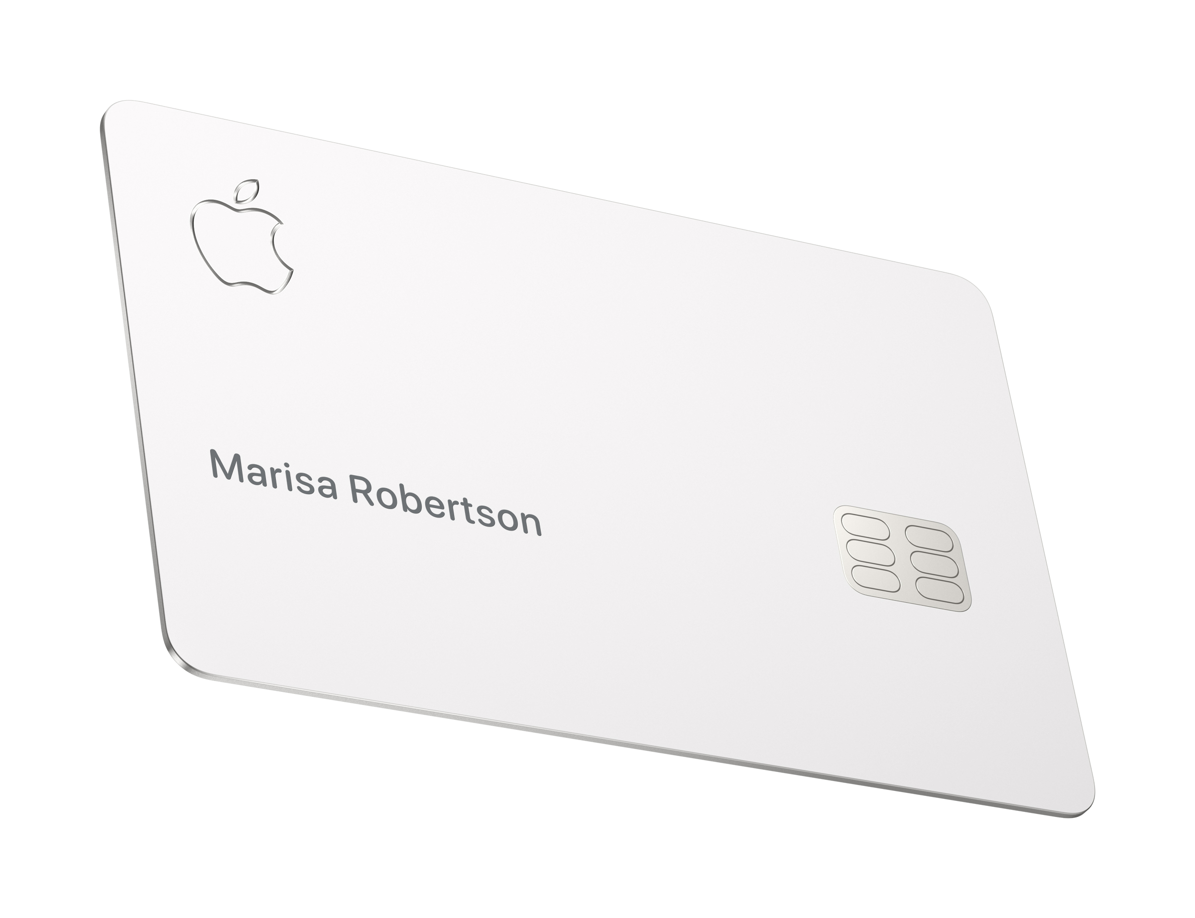 The Apple Card Is The Most High Profile Case Of Ai Bias Yet Designnews Com