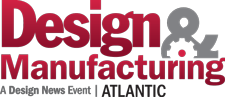 Atlantic Design & Manufacturing, New York, 3D Printing, Additive Manufacturing, IoT, IIoT, cyber security, smart manufacturing, smart factory
