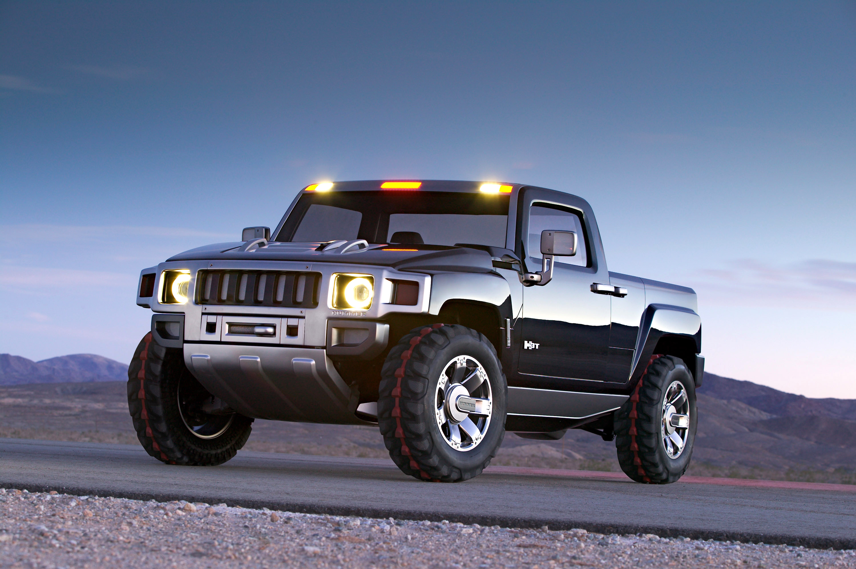 The Latest On Gmc S 2022 Hummer Suv And Pickup Designnews Com