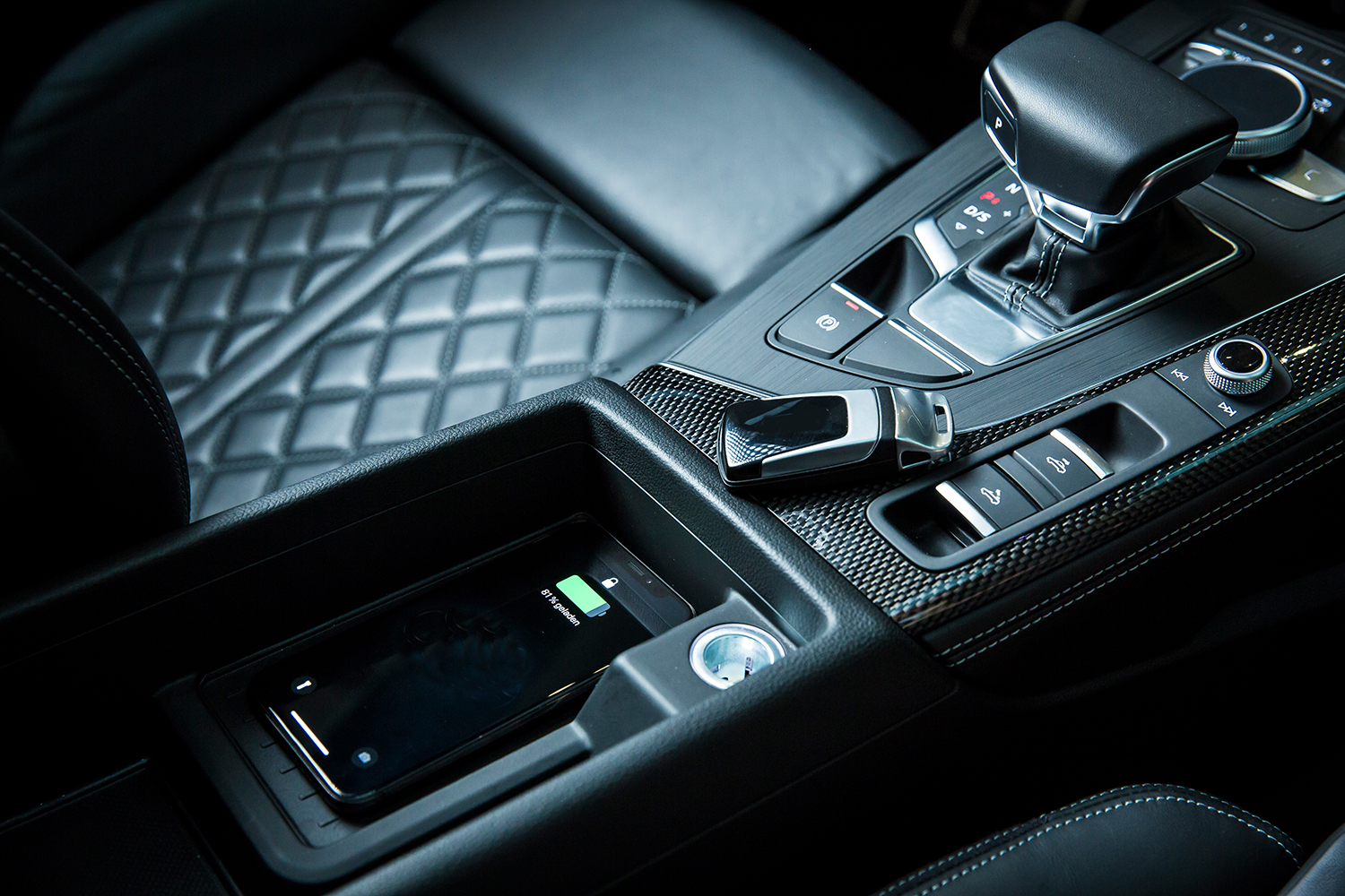 The 4 Major Challenges of Wireless In-Vehicle Charging | designnews.com