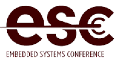 ESC, Embedded Systems Conference