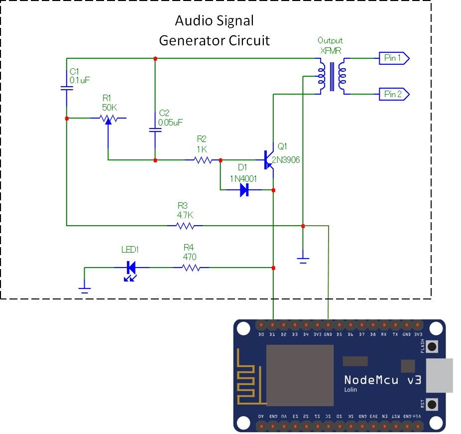 Low-Cost WiFi Microcontroller Allows Entry Into IoT Market   designnews.com   Wi Fi Wiring Diagram      designnews.com