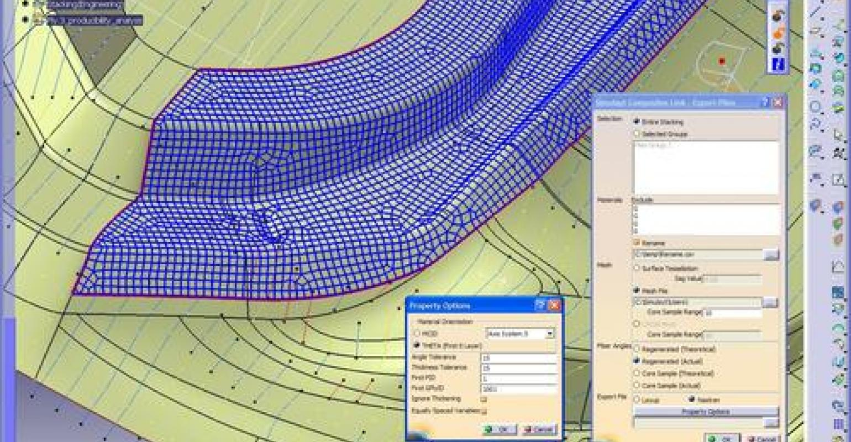 Dassault Deepens Composites Simulation Designnews Com