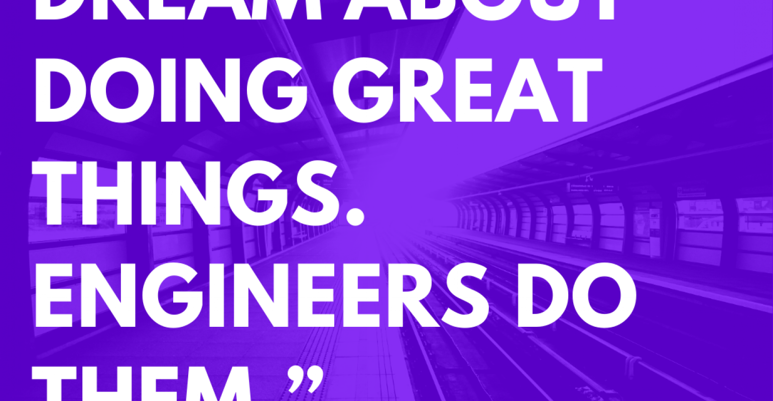 3 Inspirational Quotes For Engineers  designnews.com
