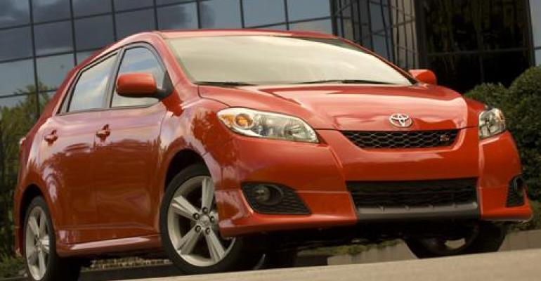 Tin Whiskers Again Cited as Potential Problem for Toyotas