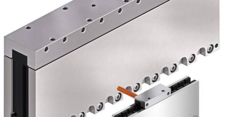 Linear Motor Makers Boost Precision, Positional Accuracy