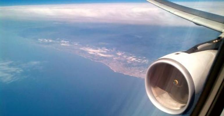 Titanium-Aluminum Alloy Cuts Aircraft Weight