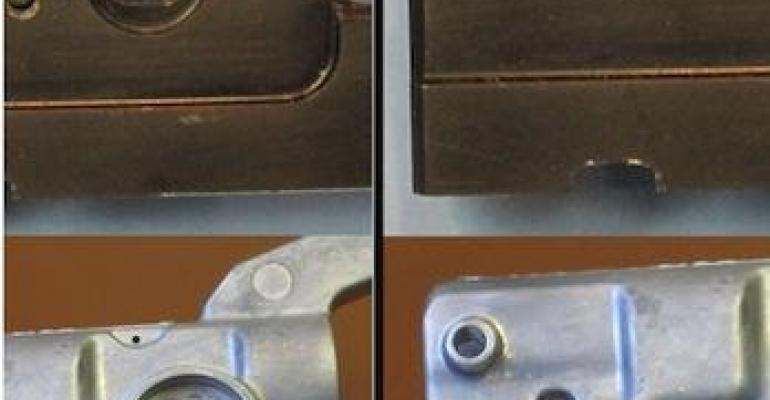 Converting Machined Parts to Die Castings