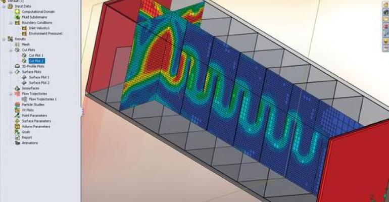 CAD Resurgence Fueled by Technology