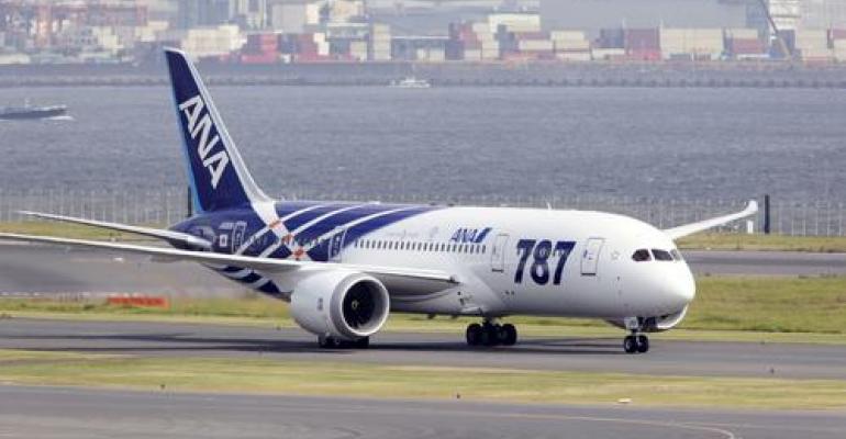 GAO Raises Concerns About Boeing 787 Dreamliner Composite Repairs