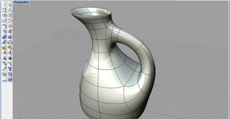 Autodesk Expands Surface Modeling Credo