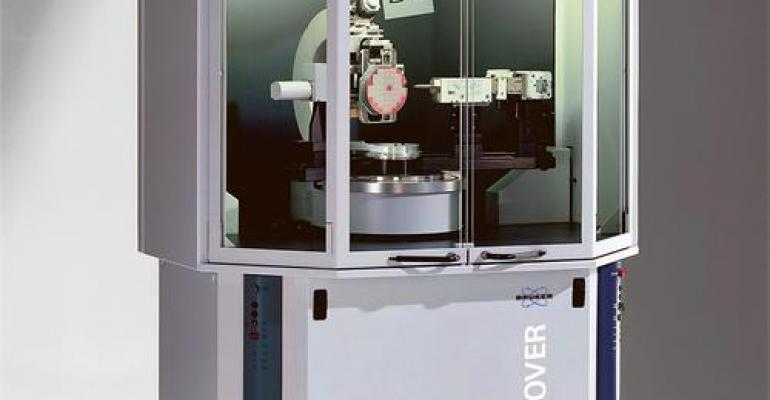 Case Study: Gearing Up to Improve Analytical Instruments