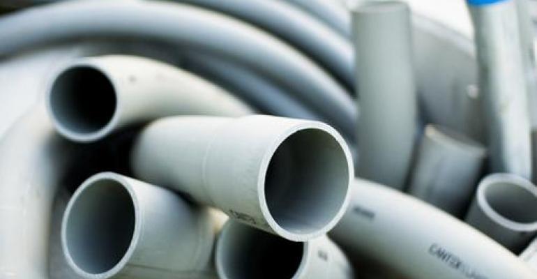 EPA Finalizes PVC Production Emissions Standard