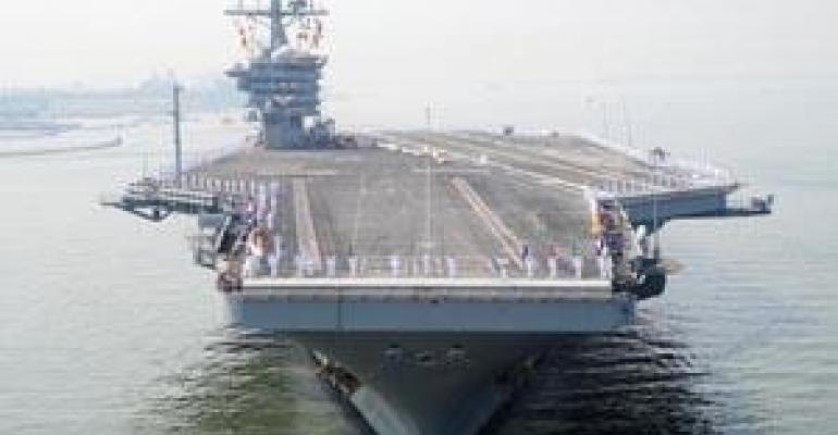 Navy Funds Development of Tool to Model Biofuel Performance