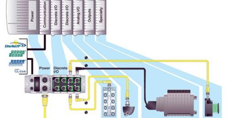 Smart Sensor Connectivity Gets IO-Link Boost