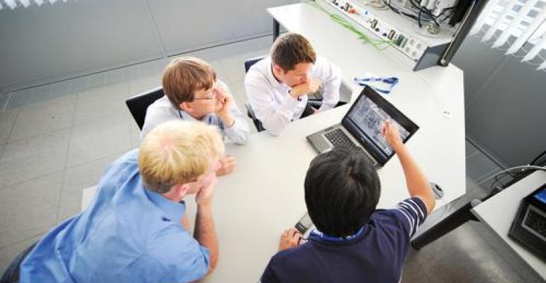 Improving Machine Processes & Plant Automation