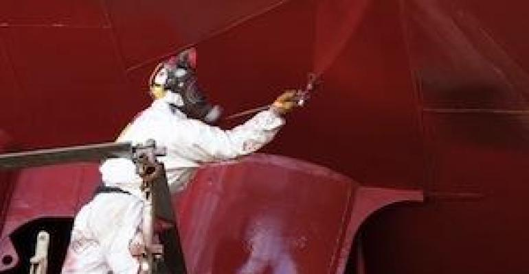 Multifunction Coatings Apply Harsh Environment Protection