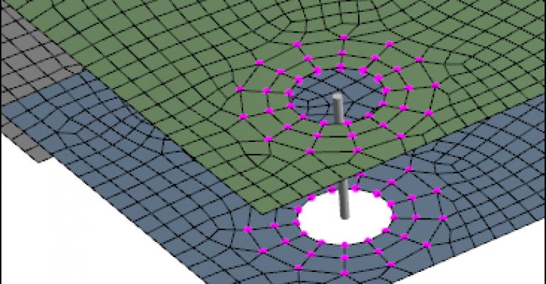 ANSYS 14.0 Primed for Multidisciplinary Engineering