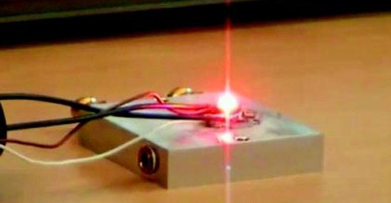 LED Thermal Characterization Gets Easier