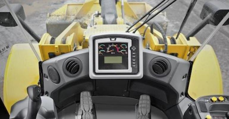 Fuel Efficiency Focus for Mobile Hydraulics