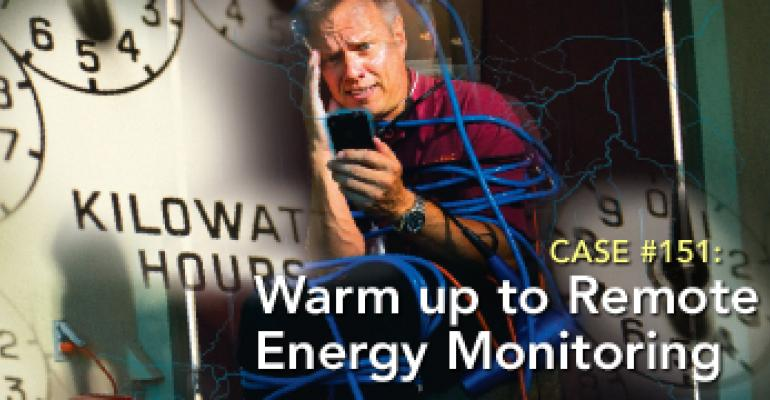 Gadget Freak Case #151: Warm up to Remote Energy Monitoring