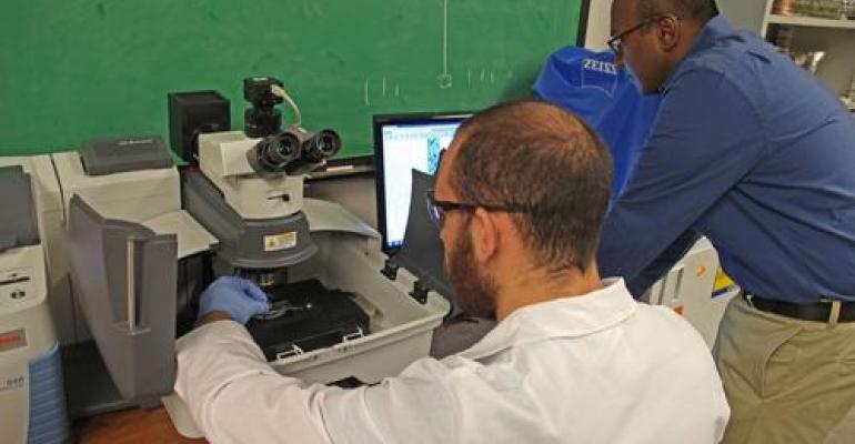Aluminum Aerospace Coating May Replace Toxic Chromates