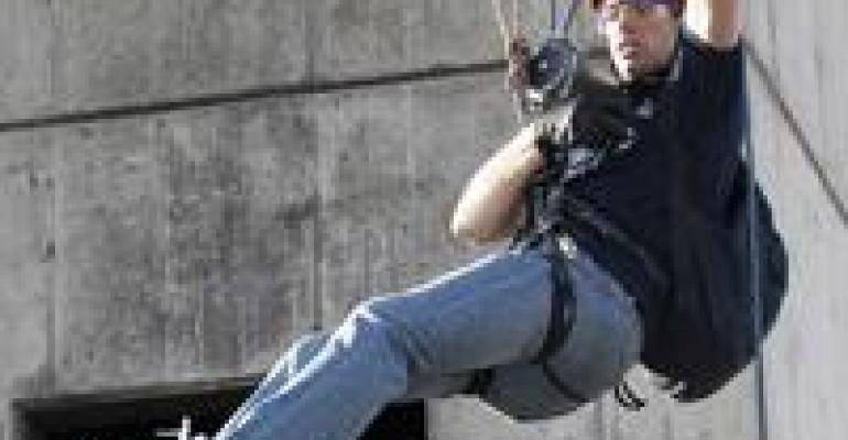 Video: 'Batman Hook' Elevates BYU Students