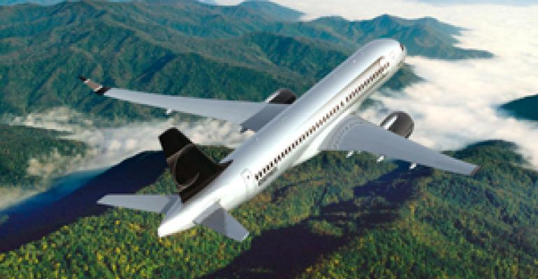Aircraft Materials' Battle Heats up
