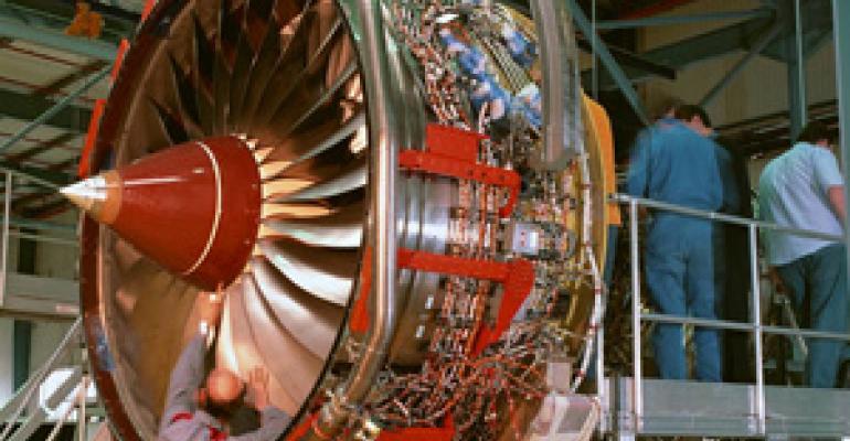 Metals' Capacity Races to Meet Aircraft Demand