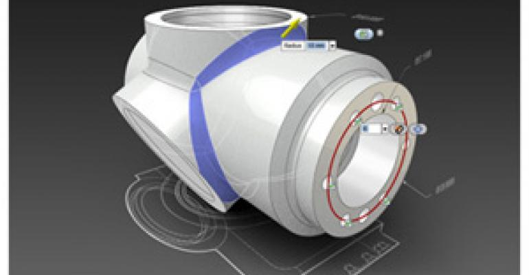Autodesk Launches 2012 Lineup