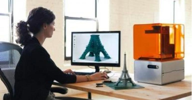 Want to Be an Engineer? Brush Up on 3D Printing