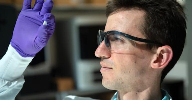 3D-Printed Tissues Could Help Heal Serious Sports Injuries