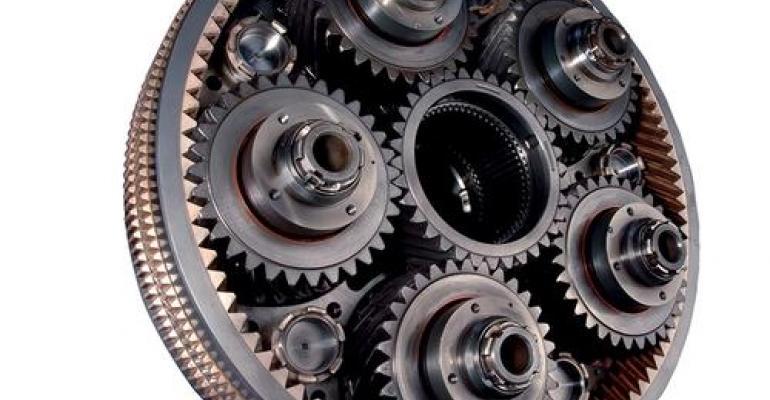 Pratt & Whitney Propels Turbofan Innovations