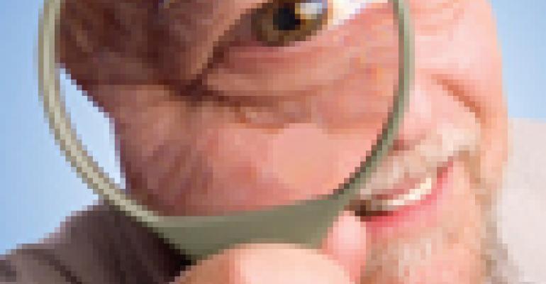Gadget Freak Case #135: Magnify Your Workbench