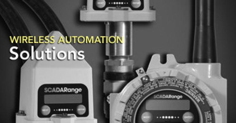 Wireless Automation Solutions