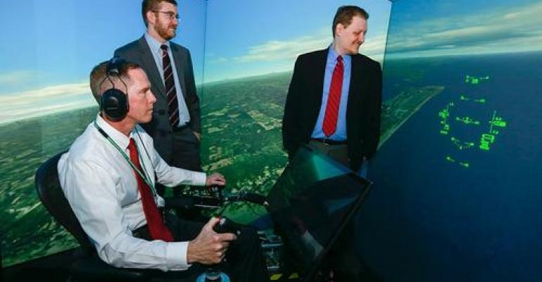 AI Beats Elite Fighter Pilots, Can Run on a Raspberry Pi