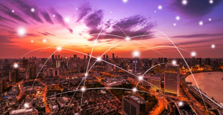 DesignCon, ARM, Smart Cities