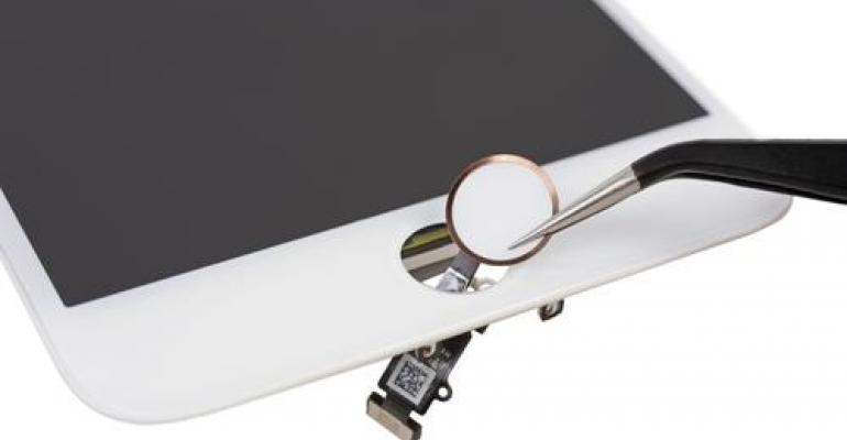 iPhone 7 Plus Teardown: No Headphone Jack, More Space