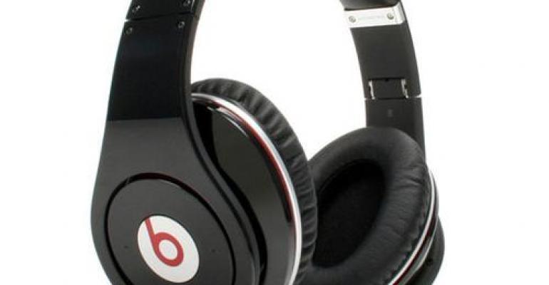 Beats by Dre Teardown: Weak Engineering Meets Strong Marketing