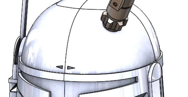 How to Prove a Star Wars Theory with Finite Element Analysis