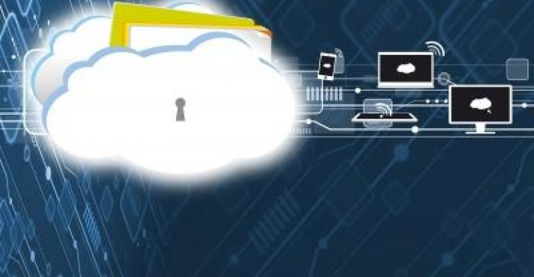 Can the Internet of Things and the Cloud Work Together?