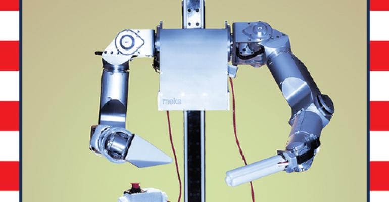 National Robotics Weeks Hits the STEM World