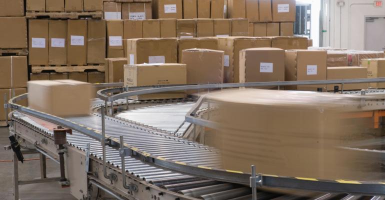 5 ways conveyors improve packaging productivity