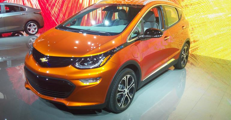 Excitement Is Growing, But EVs Still Have a Long Way to Go
