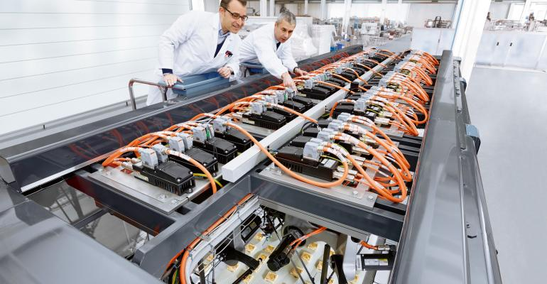 Eight Things to Consider Before Designing Your Next Packaging Machine