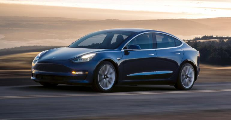 Whatever Happens to Tesla, Electrification Will Continue