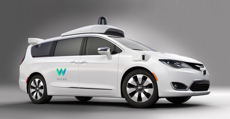 Autonomous Cars Will Move to Level 4 in 2018
