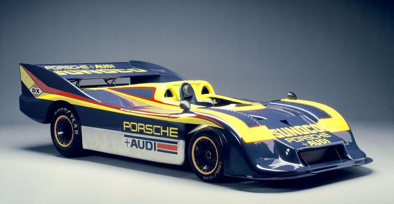 The Top 5 Porsche 'Top 5' Superlative Videos