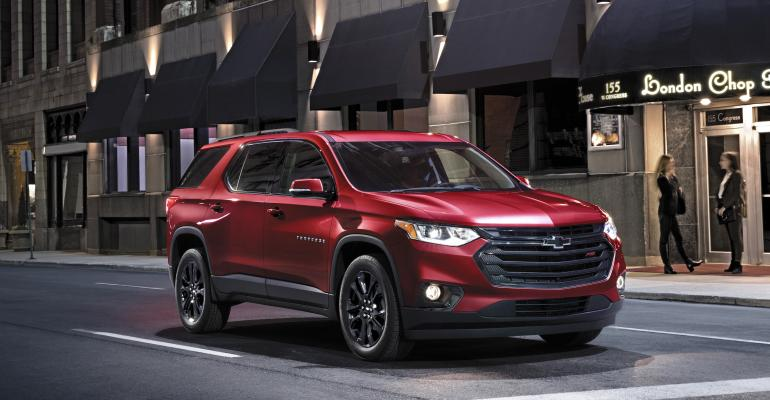 The Ten Most Unreliable Vehicles for 2020