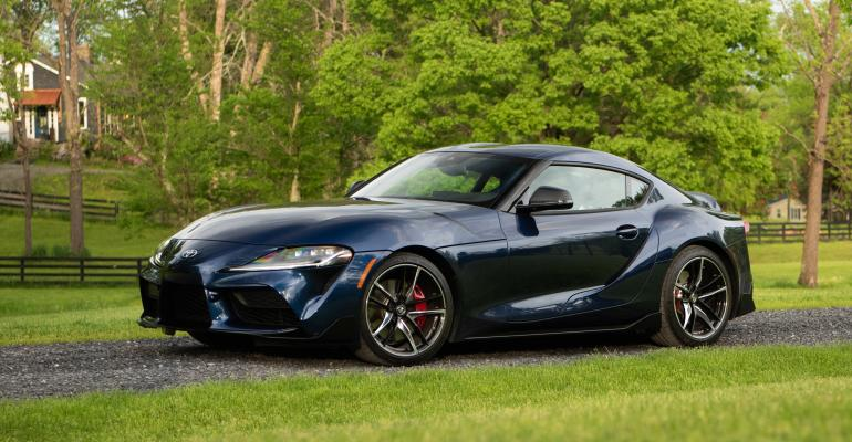 Top 10 New 2020 Cars Named By 'Consumer Reports'